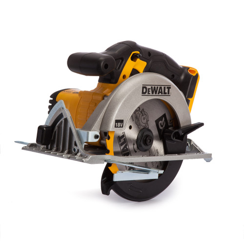 Dewalt DCS391N  18V XR Circular Saw 165mm (Body Only) - 3