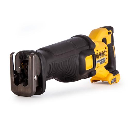 Dewalt DCS388N 54V XR Flexvolt Reciprocating Saw (Body Only) - 3