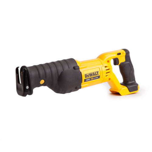 Dewalt DCS380N 18V XR Reciprocating Saw (Body Only) - 4