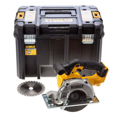 Dewalt DCS373NT 18V XR Metal Cutting Saw (Body Only) - 3