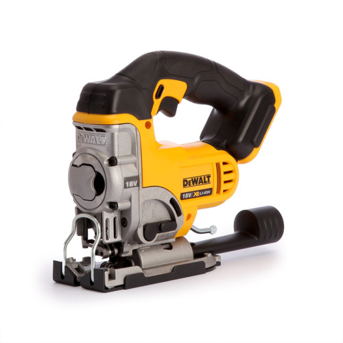 Dewalt DCS331N 18V XR Jigsaw (Body Only) - 4