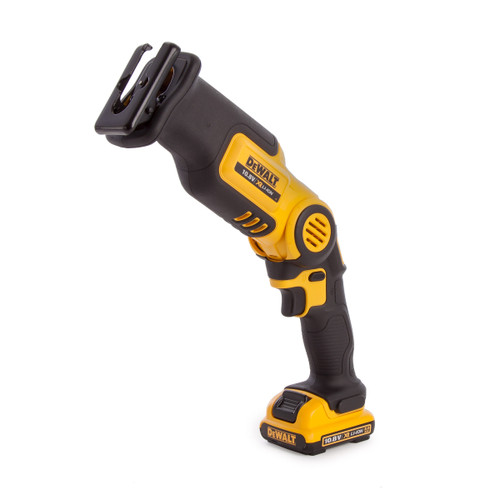 Dewalt DCS310D2 10.8V Cordless Reciprocating Saw (2 x 2.0Ah Batteries) - 4