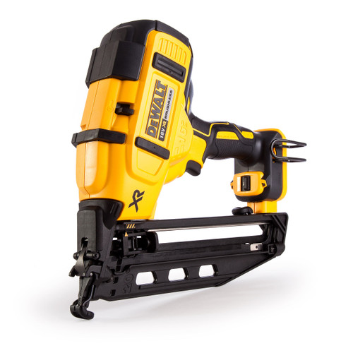 Dewalt DCN660N-B 18V XR Brushless 2nd Fix Nailer 16Ga (Body Only) - 3