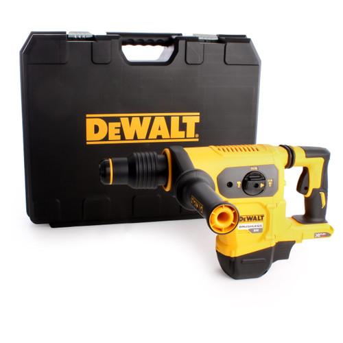 Buy Dewalt DCH481N 54V XR Flexvolt Brushless 3-Mode Dedicated SDS Max Hammer (Body Only) at Toolstop