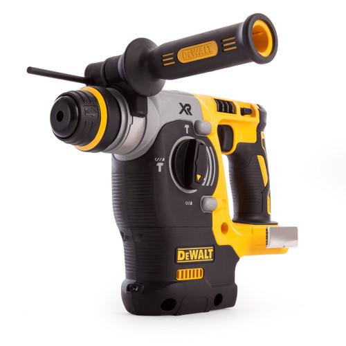 Dewalt DCH273N 18V XR SDS Plus Rotary Hammer Drill (Body Only) - 4
