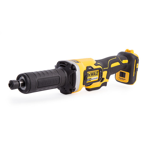 Dewalt DCG426N 18V XR Brushless Die Grinder 125mm (Body Only) - 3