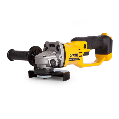 Dewalt DCG412N 18V XR Angle Grinder 125mm (Body Only) - 5