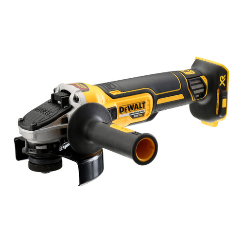 Dewalt DCG405N 18V XR Brushless Angle Grinder 125mm (Body Only) - 3