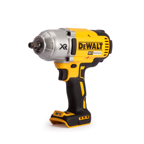Dewalt DCF899N  18V Brushless High Torque Impact Wrench (Body Only) - 3