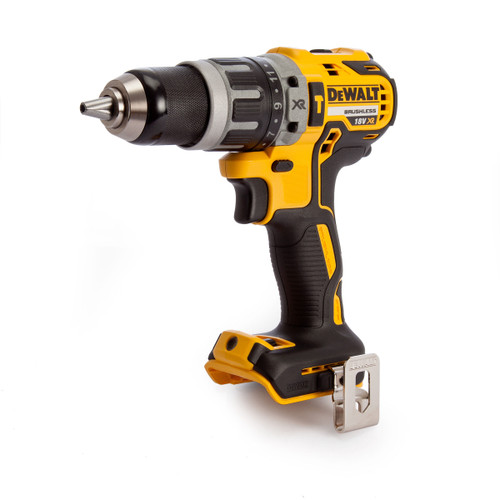 Dewalt DCD796N 18V XR Brushless Compact Combi Drill (Body Only) - 5