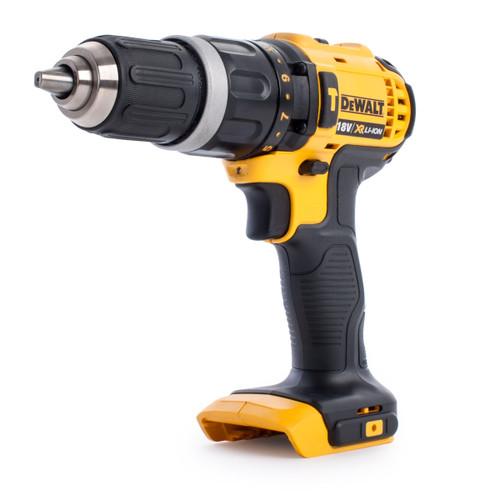 Dewalt DCD785N 18V XR 2-Speed Combi Drill (Body Only) - 8