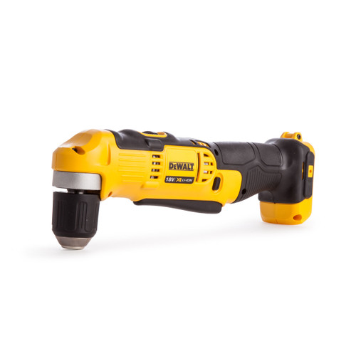 Dewalt DCD740N 18V XR Cordless 2-Speed Angle Drill (Body Only) - 2