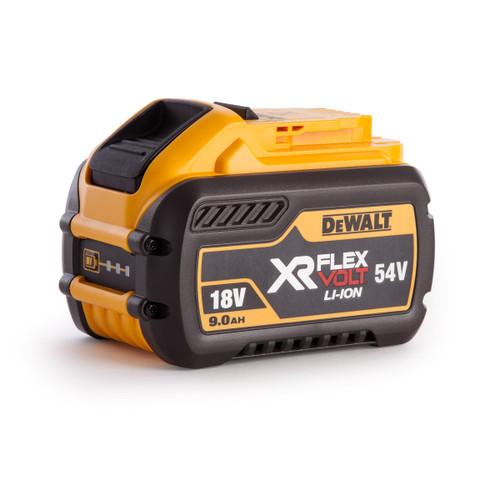 Dewalt DCB547 18V/54V XR Flexvolt 9.0Ah Battery - 3