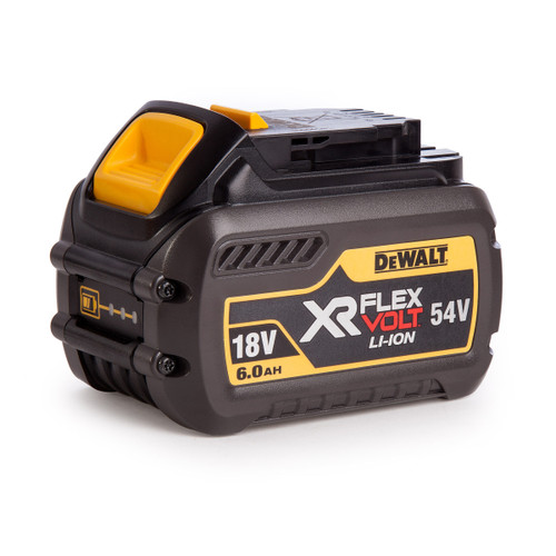Dewalt DCB546 18V/54V XR Flexvolt 6.0Ah/2.0Ah Battery - 3