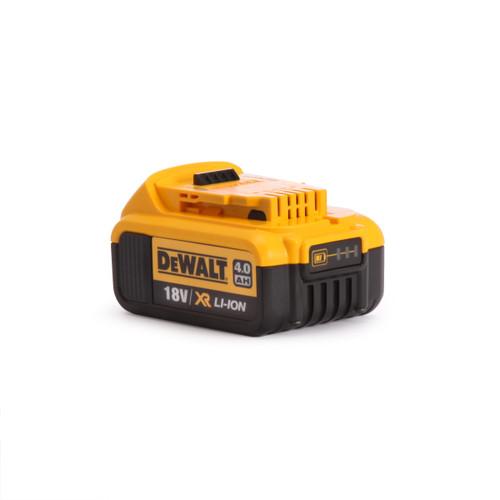 Dewalt DCB182 Battery 18V XR li-ion 4.0Ah - 4