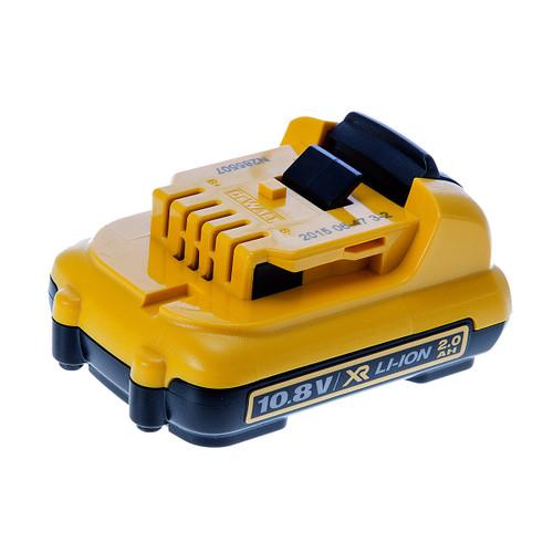 Dewalt DCB127 10.8V XR li-ion Battery 2.0Ah - 2