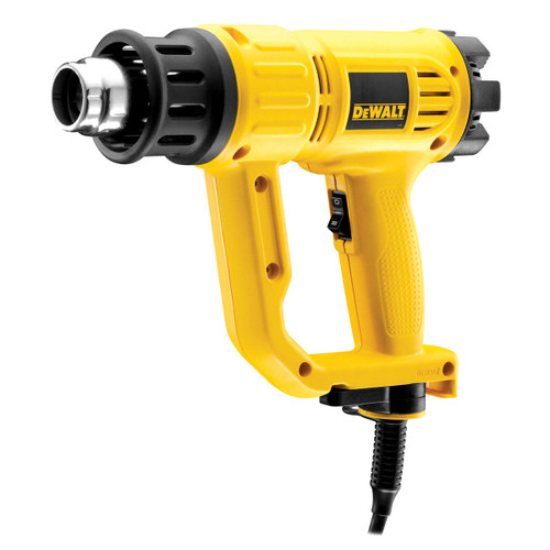 Dewalt D26411 Heat Gun 1800W With Dual Air Flow 240V - 5