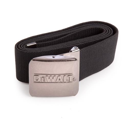 Dewalt Work Belt One Size in Black - 2