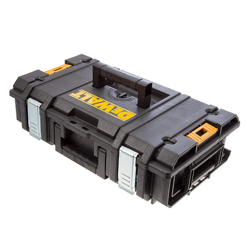 Dewalt 1-70-321-SP DS150 TOUGHSYSTEM Organiser Box (No Trays) - 6