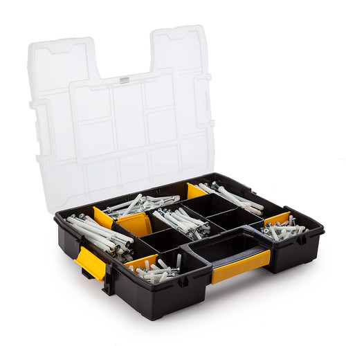 Dewalt DFMJOHAMFIX Hammer Fixing Kit 250 Piece - 4
