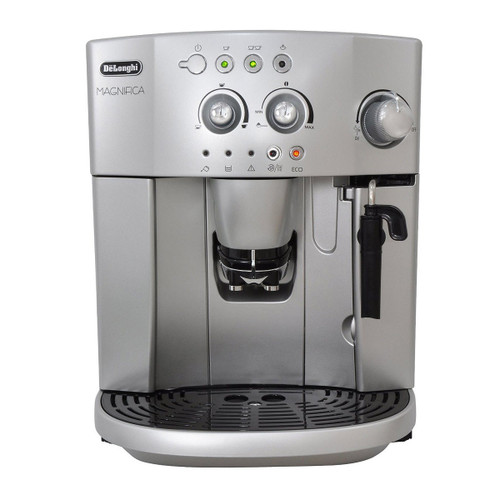 DeLonghi ESAM4200.S Magnifica Bean to Cup Coffee Machine - 5