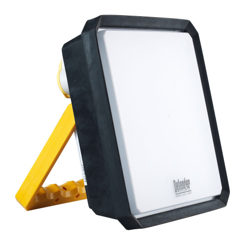 Defender LED Zone Light Floodlight 280 LEDs 3000 Lumens 240V - 3