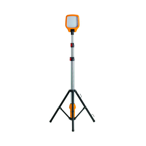 Defender E712678 LED Task Light with Telescopic Tripod 240V - 2