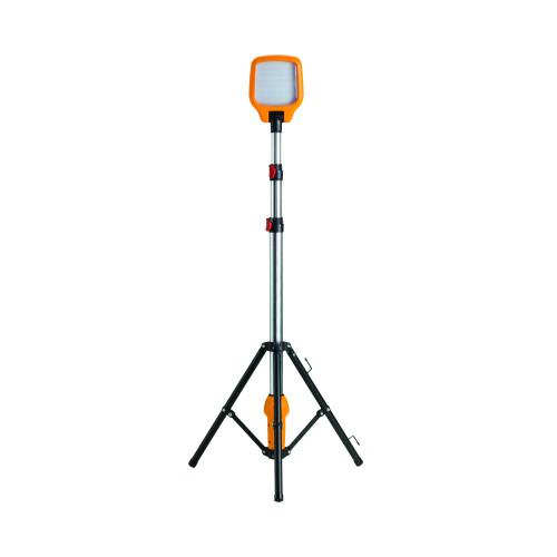 Defender E712678 LED Task Light with Telescopic Tripod 240V - 2