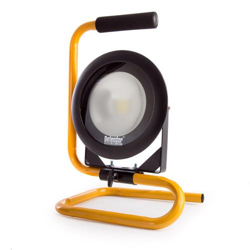Defender E709286 LEDDF1200 Floor Light 20W Rechargeable - 5