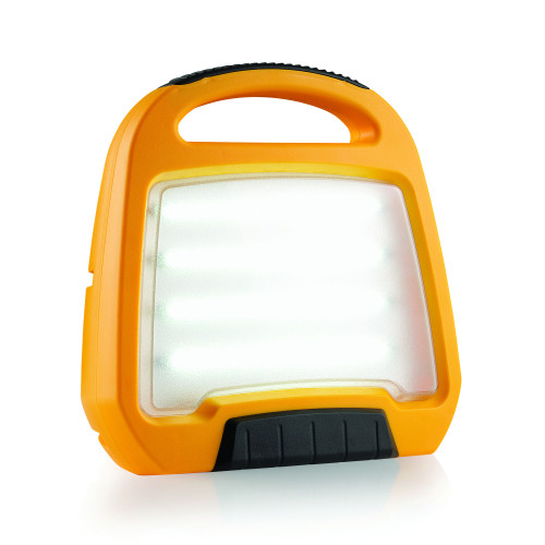 Defender E709192 Rechargeable Battery LED Floor Light V2 - 4
