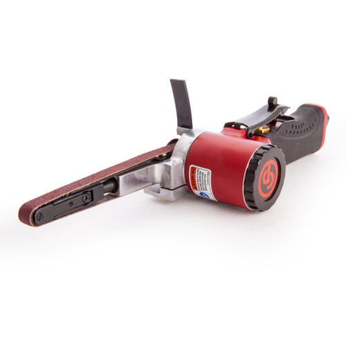 Chicago Pneumatic CP9779 Belt Sander 10mm / 0.4 Inch - 3