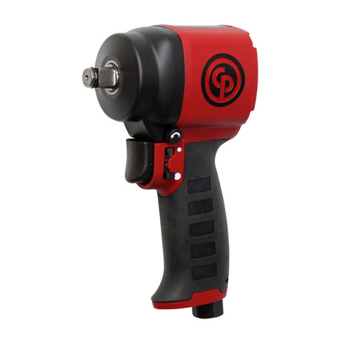 Chicago Pneumatic CP7732C Ultra Compact Impact Wrench 1/2 Inch - 4