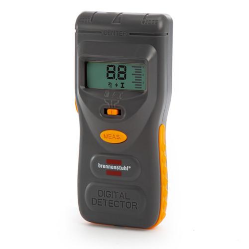 Brennenstuhl 1298180 Multifunction Detector WMV Plus - 3