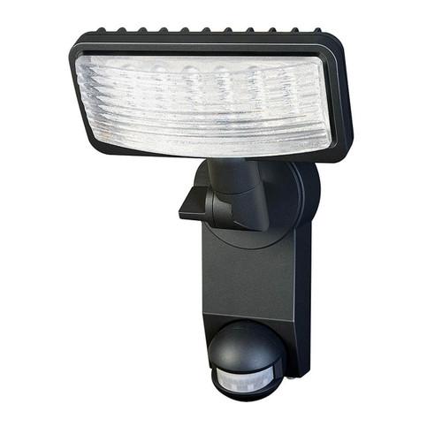 Brennenstuhl 1179620 Sensor LED Zone Lighting Premium City with Motion Detector (Frosted Glass) - 2