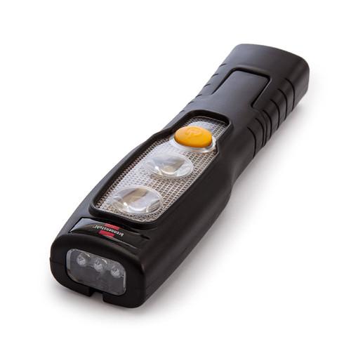 Brennenstuhl 1175433 2 + 3 LED Rechargeable Hand Lamp - 3