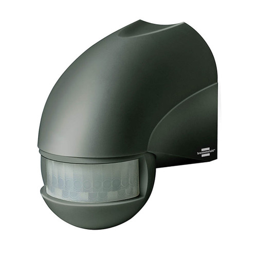 Buy Brennenstuhl 1171900 Infrared Motion Detector (Anthracite) 240V at Toolstop