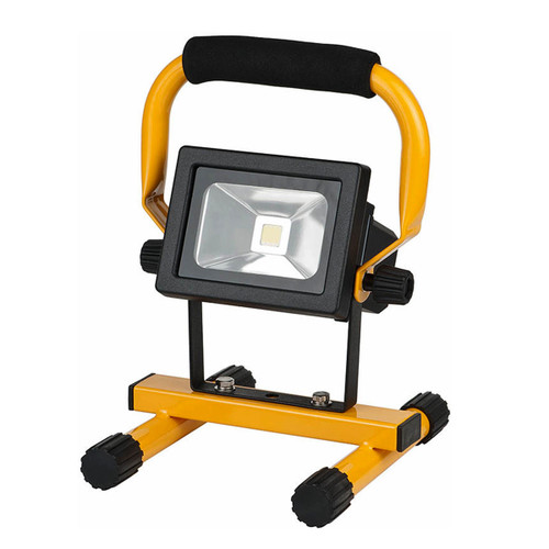 Brennenstuhl 1171263201 Mobile Battery Operated Chip LED Light 20W - 3