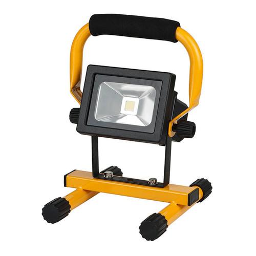 Brennenstuhl 1171263101 Mobile Battery Operated Chip LED Light 10W - 4