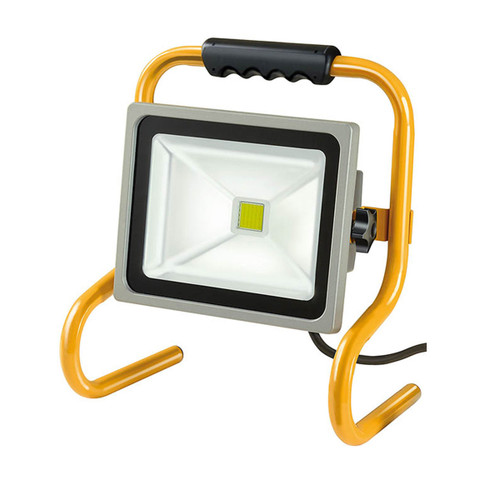 Buy Brennenstuhl 1171253313 Mobile Chip LED Light 30W with Frame 110V at Toolstop