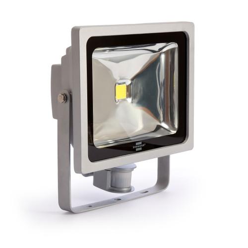 Brennenstuhl 1171250502 Chip LED Light with Motion Detector 50W - 3
