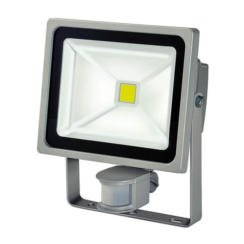 Buy Brennenstuhl 1171250302 Chip LED Light with Motion Detector 30W at Toolstop