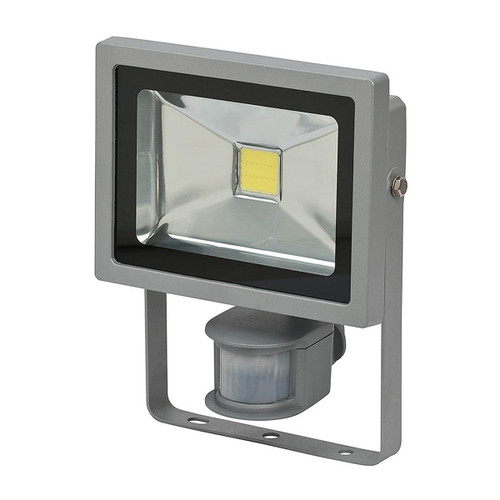 Buy Brennenstuhl 1171250202 Chip LED Light with Motion Detector 20W at Toolstop