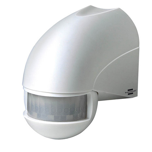 Buy Brennenstuhl 1170900 Infrared Motion Detector (White) 240V at Toolstop