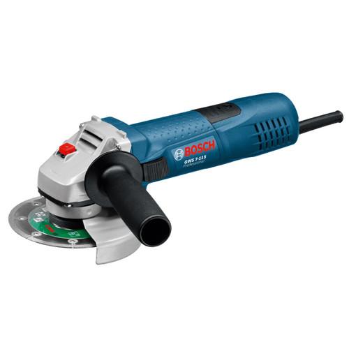 Bosch GWS7-115 115mm Angle Grinder 110V - 6