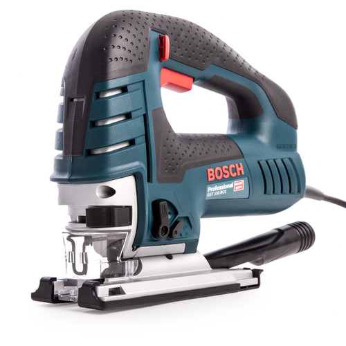 Bosch GST150BCE 150mm 780W Bow Handle Jigsaw 110V - 12