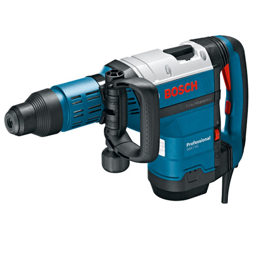Bosch GSH7VC SDS Max Professional Demolition Hammer Drill 240V - 4