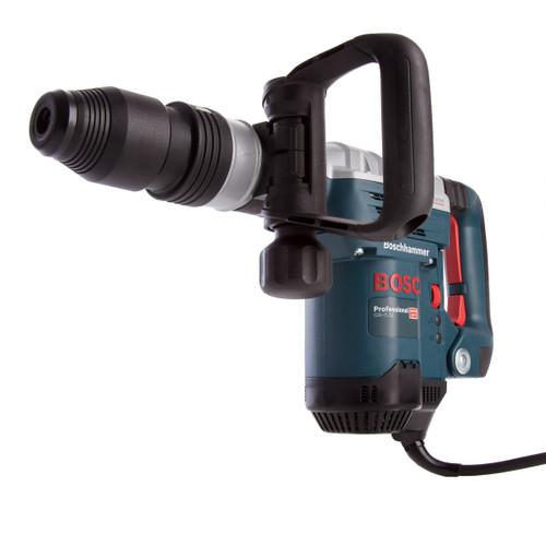 Bosch GSH5CE 5Kg SDS-Max Demolition Hammer with 5 Chisels 110V - 5