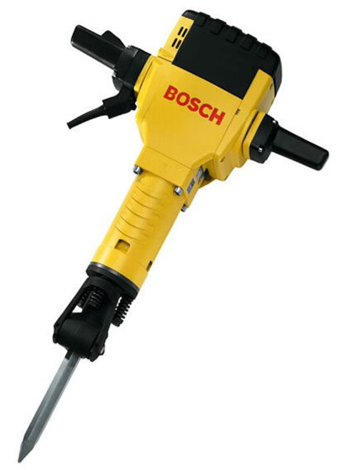 Buy Bosch GSH27 29Kg Breaker with 28mm Internal Hexagon 110V at Toolstop