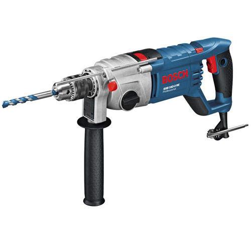 Bosch GSB162-2RE 1500W 2 Speed Impact Drill 110V - 4