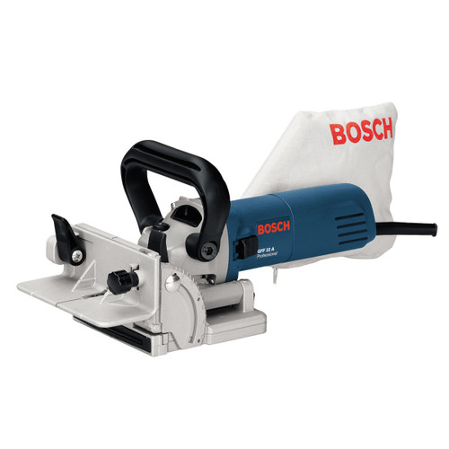 Bosch GFF22A Professional Biscuit Jointer 110V - 3